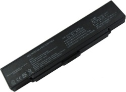 Sony VAIO VGN-CR460A battery