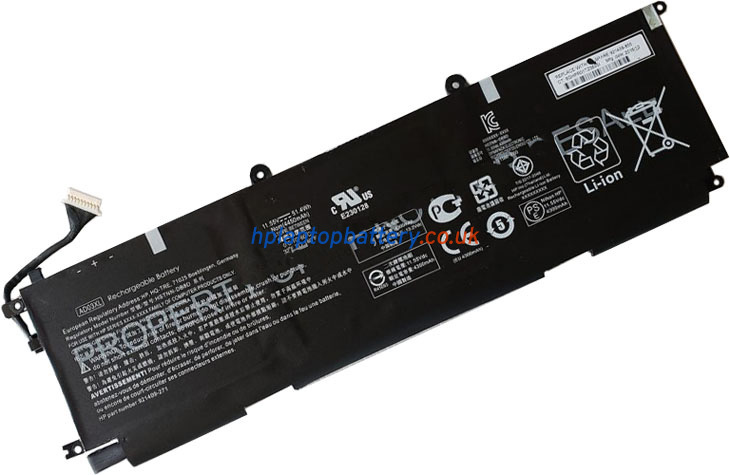 Battery for HP 921439-855 laptop