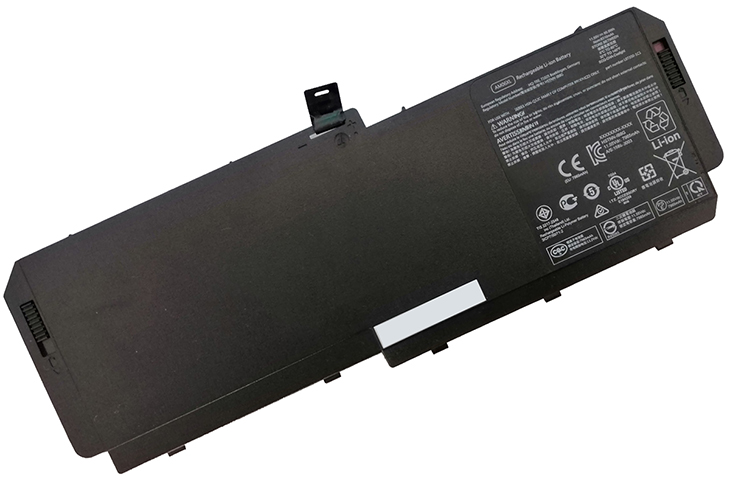Battery for HP AM06XL laptop