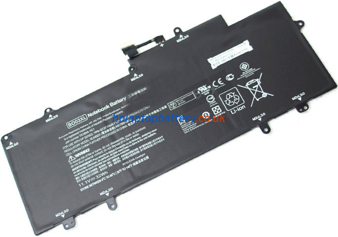 Battery for HP 751895-1B1 laptop