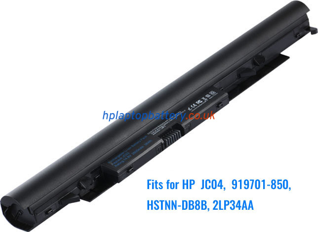 Battery for HP Pavilion 15-BS008CA laptop