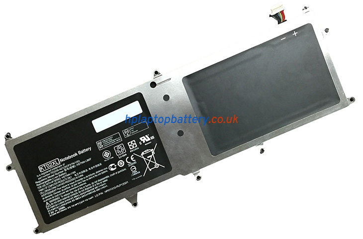 Battery for HP Pro X2 612 G1 KEYBOARD laptop