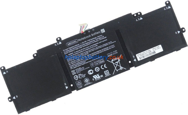 Battery for HP Stream 13-C100NZ laptop