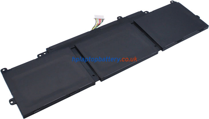Battery for HP ME03XL laptop