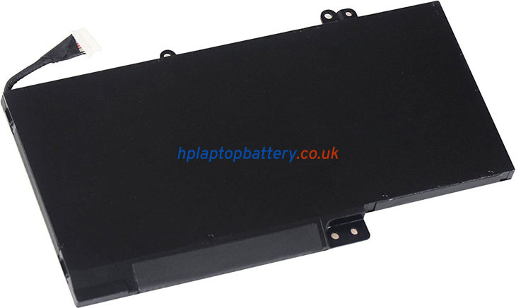 Battery for HP NP03XL laptop