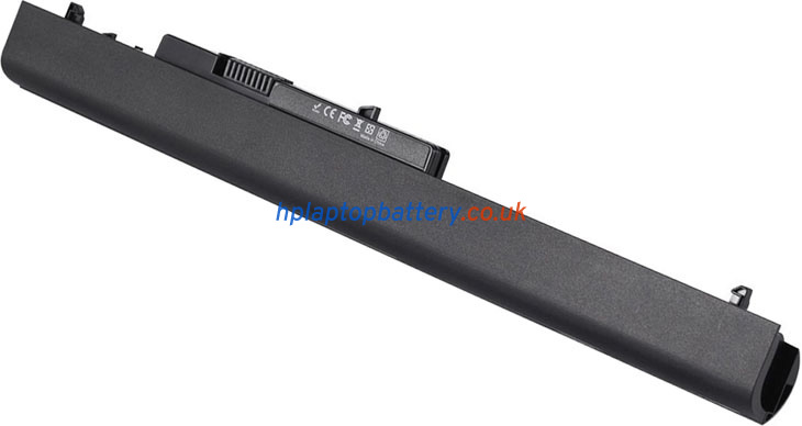 Battery for HP 250 G2 laptop