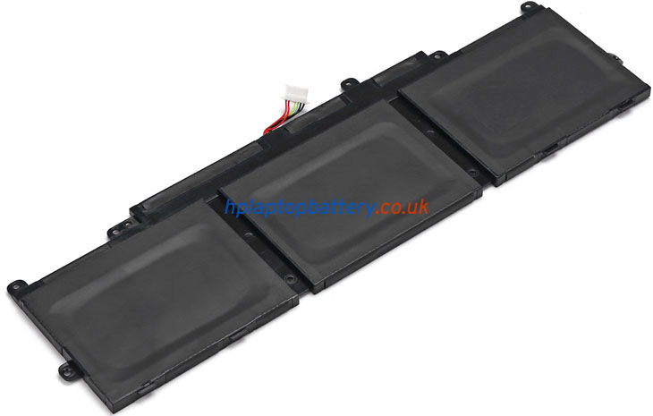 Battery for HP 766801-421 laptop