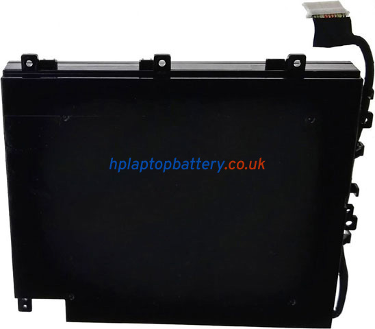 Battery for HP Omen 17-W241TX laptop