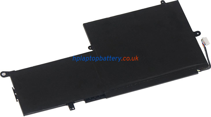 Battery for HP PK03XL laptop