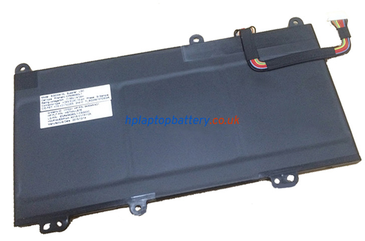 Battery for HP SG03061XL laptop