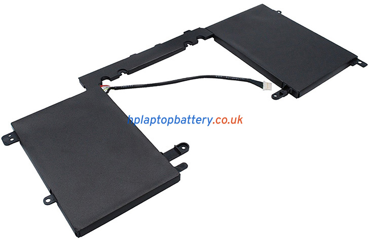 Battery for HP 756186-2C1 laptop