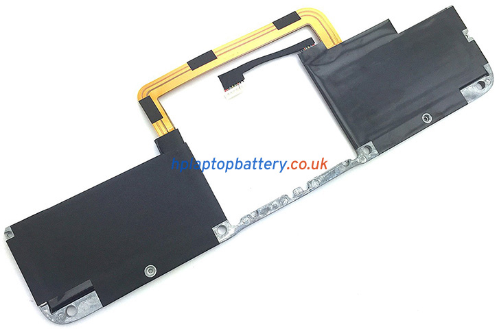 Battery for HP TP02XL laptop