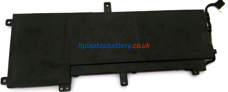 Battery for HP Envy 15-AS020TU laptop