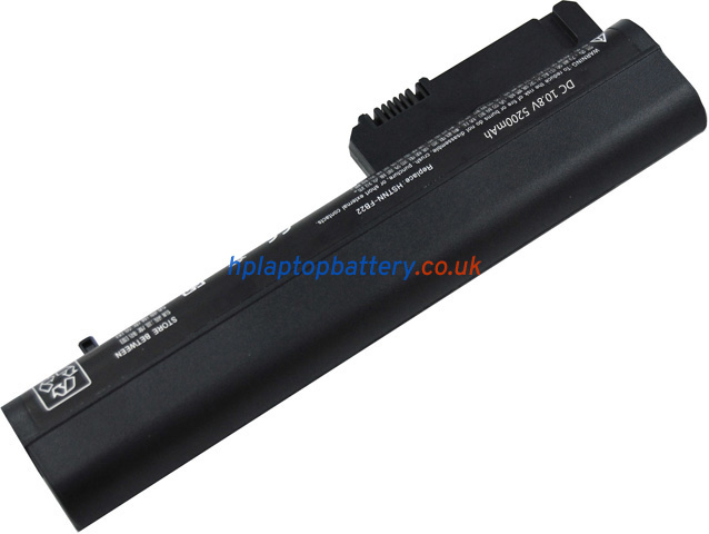 Battery for HP Compaq 404887-642 laptop