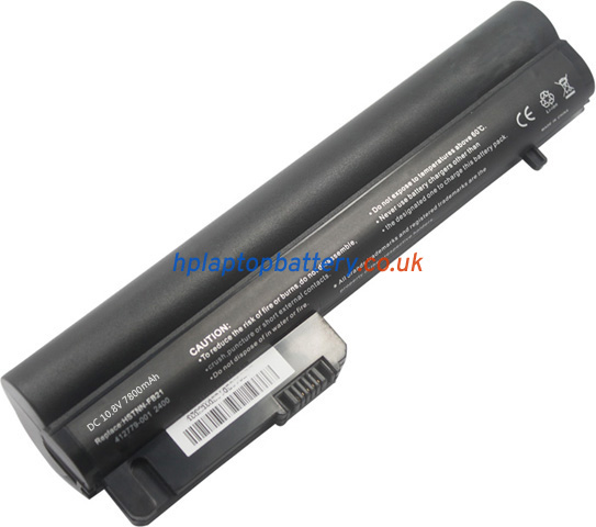 Battery for HP Compaq 404887-141 laptop