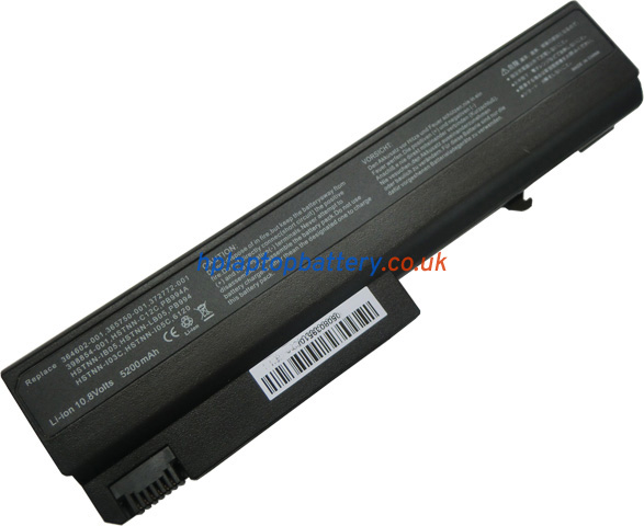 Battery for HP Compaq 408545-541 laptop