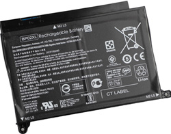 HP Pavilion 15-AU104NS battery