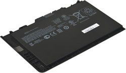 HP BT04XL battery