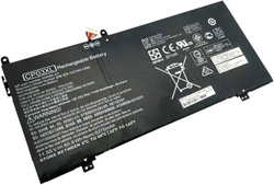 HP CP03XL battery