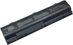 HP Compaq Business Notebook NX7200 battery