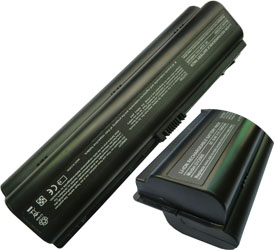 HP Pavilion DV2023TU battery
