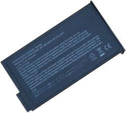 HP Compaq Business Notebook NC8000-PD670PA battery