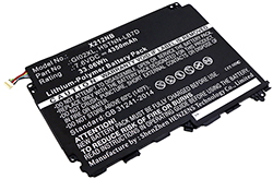 HP GI02033XL battery