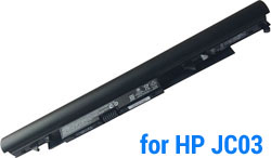 HP Pavilion 15-BS008CA battery