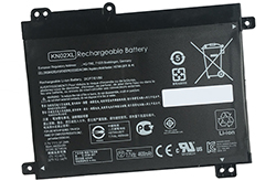 HP Pavilion X360 11-AD031TU battery