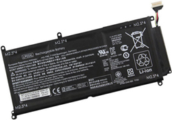 HP Envy 15-AE038TX battery