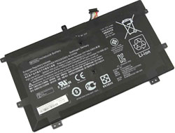 HP MY02XL battery