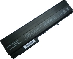 HP Compaq Business Notebook 6720T battery