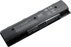 HP Envy TouchSmart 17-J109TX battery