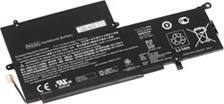 HP Spectre X360 13-4050CA battery