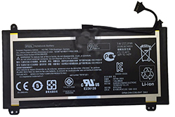 HP SF02XL battery
