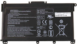 HP Pavilion 14-BF010TX battery
