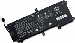 HP Envy 15-AS020TU battery