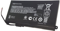 HP VT06XL battery