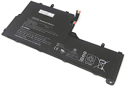 HP WO03XL battery