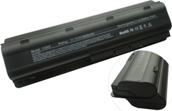HP Pavilion DV6-6104CA battery