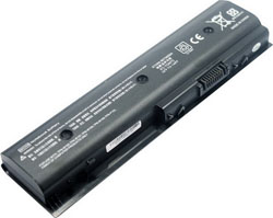 HP Envy DV6-7201EG battery