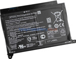 Battery for HP Pavilion 15-AU100NX