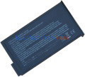 Battery for HP Compaq Business Notebook NC6000