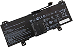 Battery for HP L42550-1C1