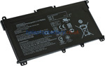 Battery for HP Pavilion 17-BY0003UR