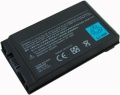 battery for HP Compaq Business Notebook TC4400