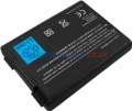 battery for HP Pavilion ZD8120CL