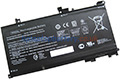 Battery for HP Omen 15-AX008TX