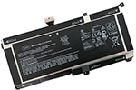 Battery for HP ZG06095XL